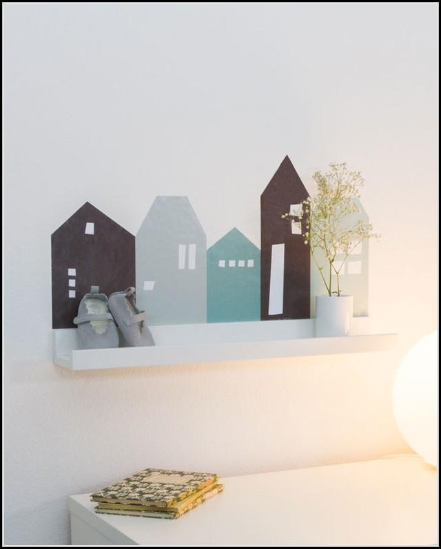 Babyzimmer Gestalten Wandtattoos