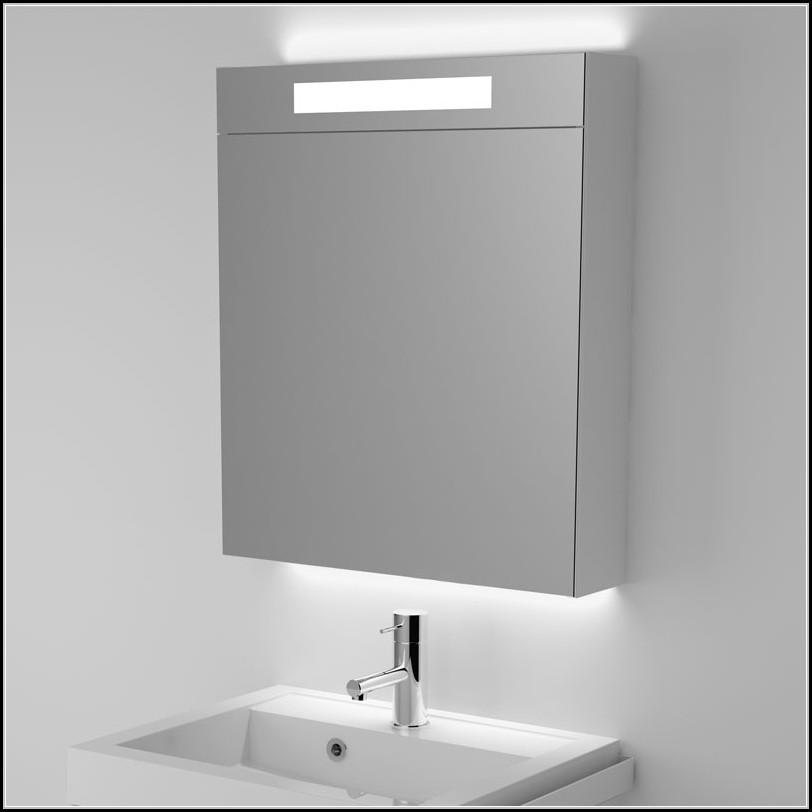 Bad spiegelschrank mit beleuchtung 60 cm beleuchthung house und dekor galerie rzkkll4wmz - Spiegelschrank bad 60 cm ...
