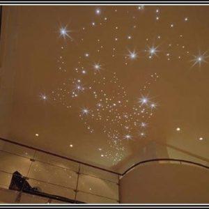 Badezimmer Led Beleuchtung Sternenhimmel