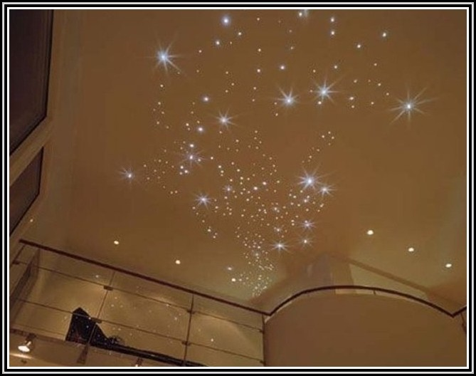Badezimmer Led Beleuchtung Sternenhimmel - Beleuchthung : House und ...