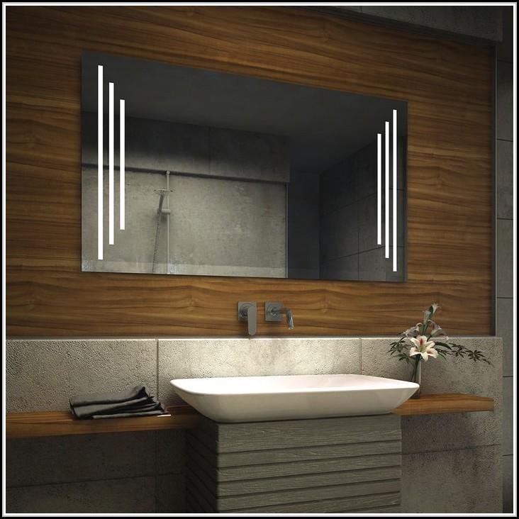Badezimmerspiegel Mit Beleuchtung Ikea