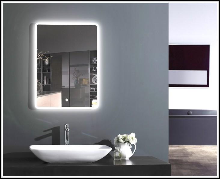 Badspiegel Oval Ohne Beleuchtung