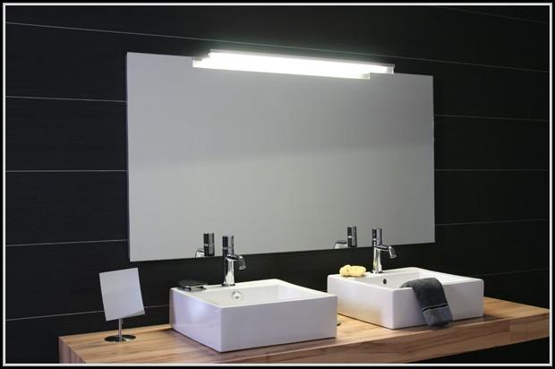 Beleuchtung Badezimmerspiegel