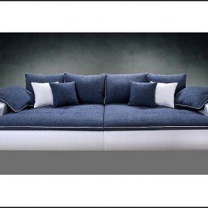 Big Sofa Xxl Mit Led Beleuchtung