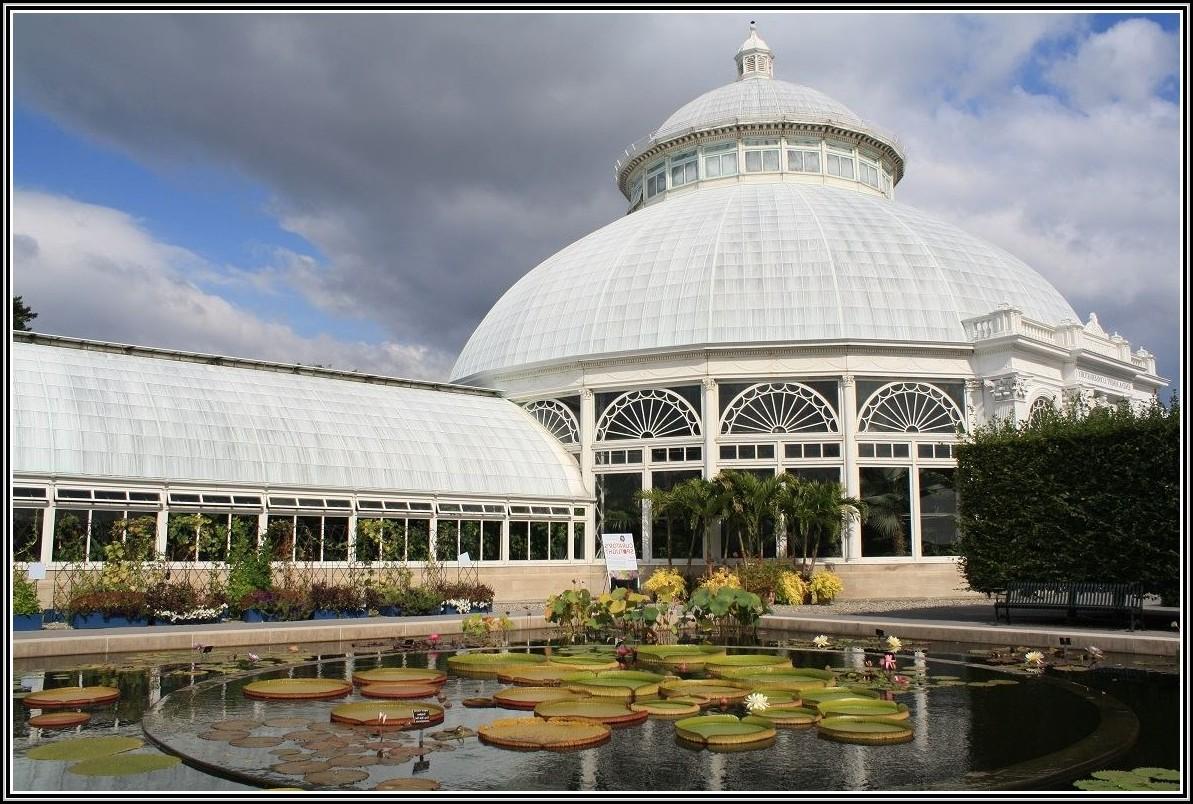 Botanischer Garten Berlin Dahlem Veranstaltungen