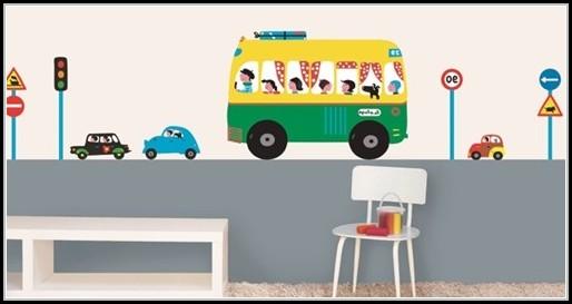 Deko Aufkleber Kinderzimmer