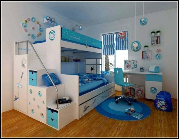 Einrichtungsideen Kinderzimmer Junge