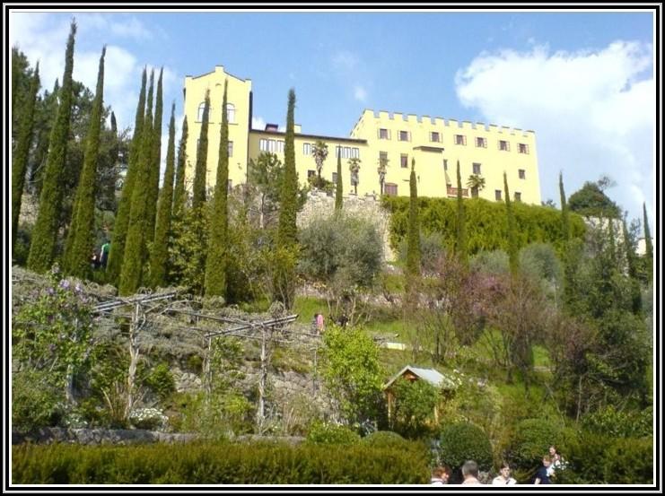 Eintritt Botanischer Garten Meran - garten : House und ...