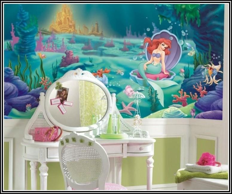 Fototapete Kinderzimmer Walt Disney - Kinderzimme : House und Dekor ...