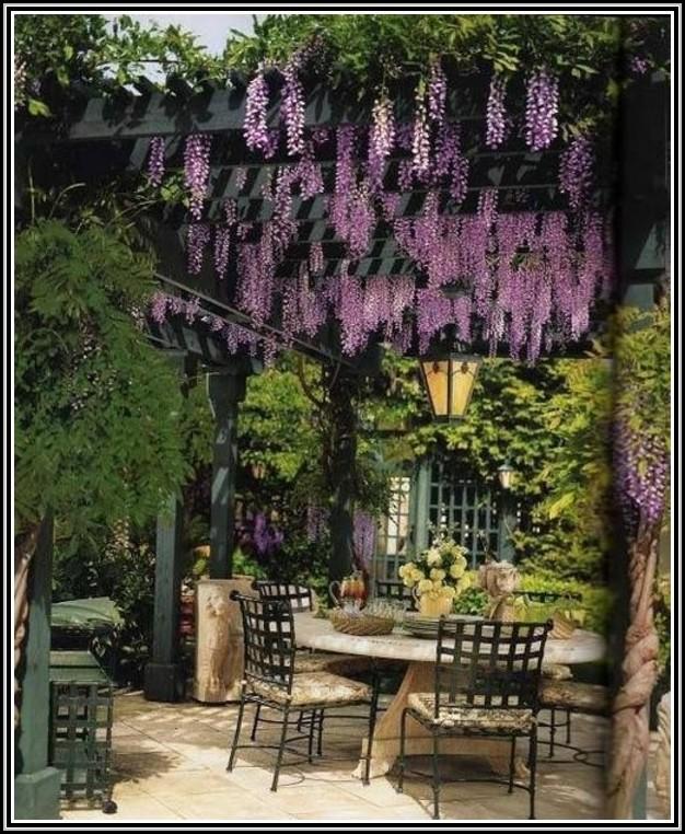 Garten Selbst Gestalten Bilder