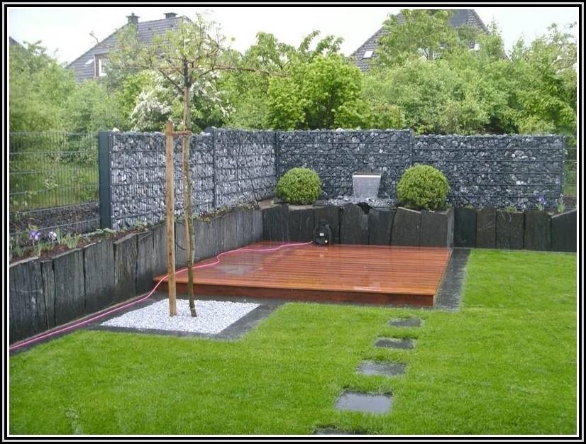 Garten Terrasse Neu Gestalten Garten House Und Dekor Galerie