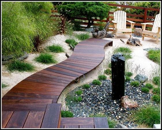 Garten Terrassen Ideen