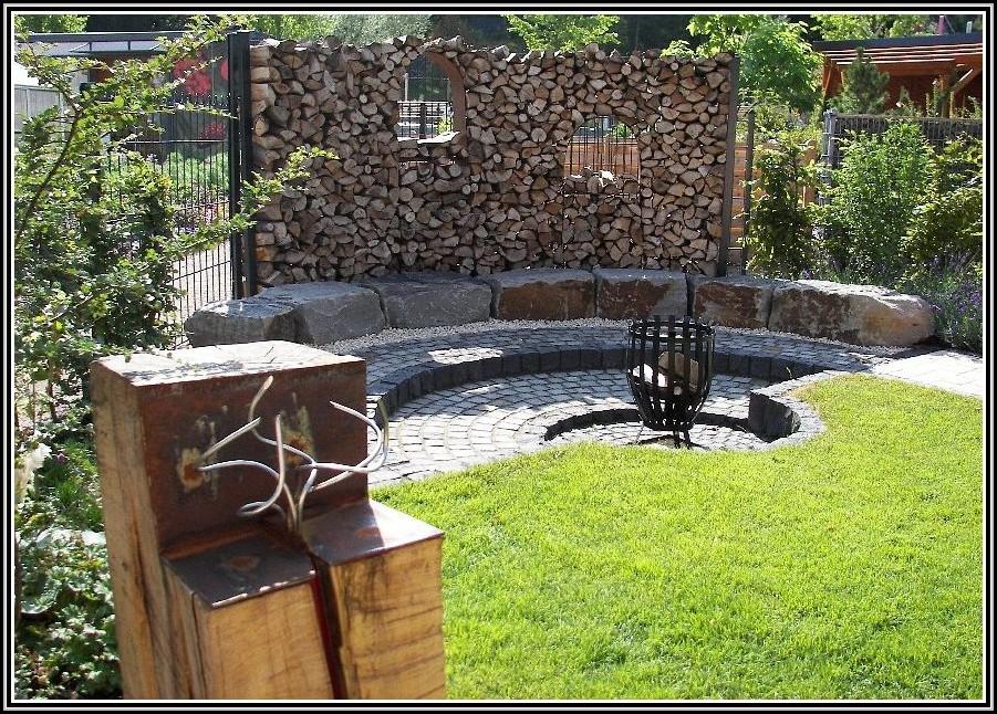 grillplatz im garten gestalten garten house und dekor galerie ko1zzpn16e. Black Bedroom Furniture Sets. Home Design Ideas