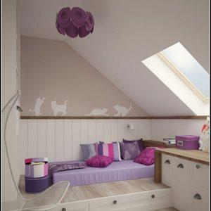 Ideen Wandgestaltung Farbe Kinderzimmer