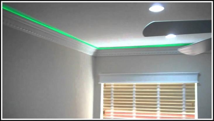 Indirekte Led Beleuchtung Anleitung