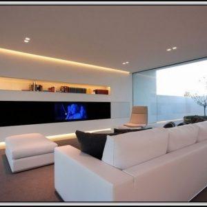 Indirekte Wohnzimmer Beleuchtung Selber Machen