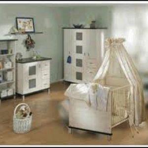 Kinderzimmer Paidi Arne
