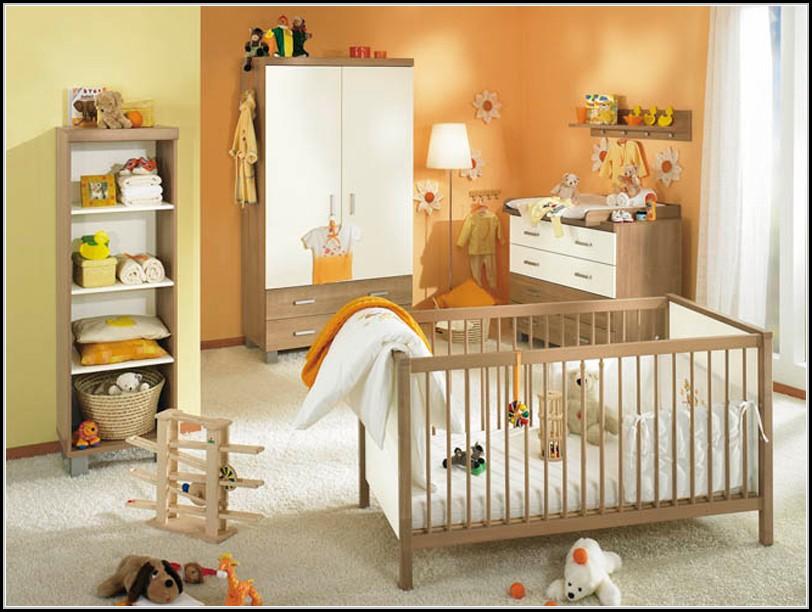 Kinderzimmer Paidi Leo