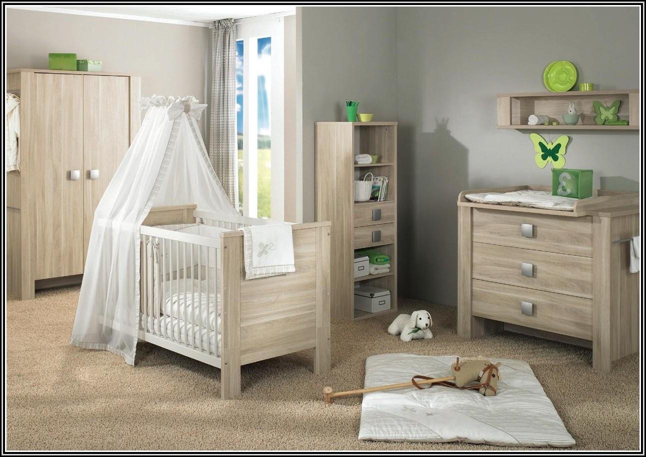 Kinderzimmer Paidi Vanessa Plus