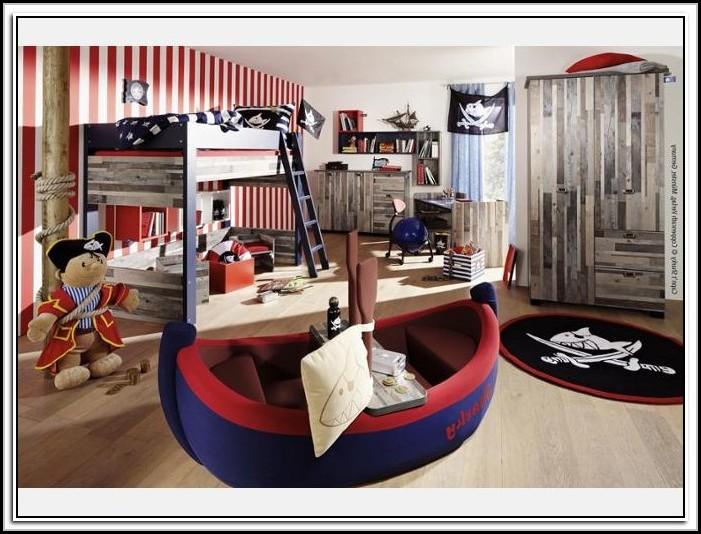 Kinderzimmer Pirat Gestalten