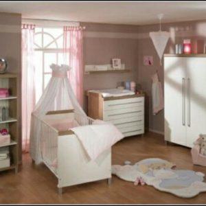 Kinderzimmer Vanessa Paidi