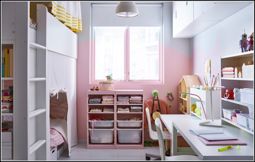 kleines kinderzimmer einrichten ikea kinderzimme house. Black Bedroom Furniture Sets. Home Design Ideas