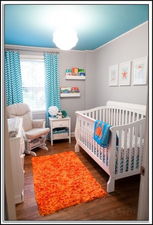 Kleines Kinderzimmer Einrichten Junge