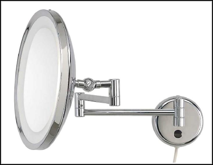 Kosmetikspiegel Mit Beleuchtung Amazon