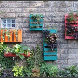 Kreative Ideen Garten