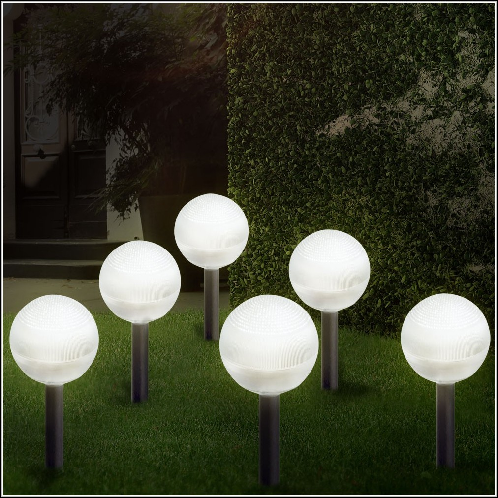led beleuchtung garten solar beleuchthung house und. Black Bedroom Furniture Sets. Home Design Ideas