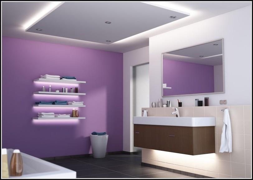 Led beleuchtung im badezimmer beleuchthung house und dekor galerie pnwybav1bn - Badezimmer beleuchtung led ...