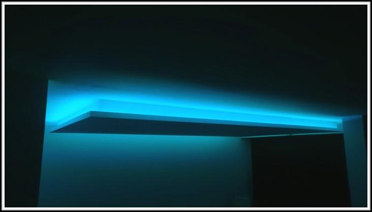 Led Beleuchtung Selber Bauen Anleitung