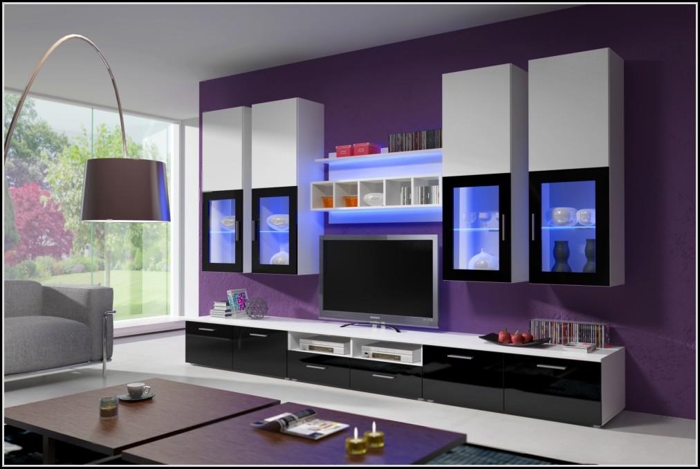 led beleuchtung wohnwand beleuchthung house und dekor galerie ko1znvy16e. Black Bedroom Furniture Sets. Home Design Ideas