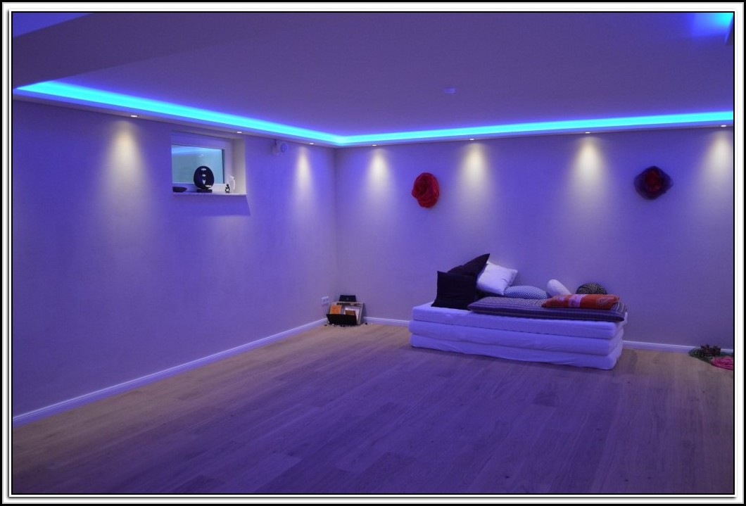 led indirekte beleuchtung wand beleuchthung house und. Black Bedroom Furniture Sets. Home Design Ideas