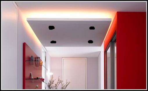 led lampen indirekte beleuchtung beleuchthung house. Black Bedroom Furniture Sets. Home Design Ideas