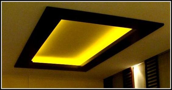 led leisten indirekte beleuchtung beleuchthung house. Black Bedroom Furniture Sets. Home Design Ideas