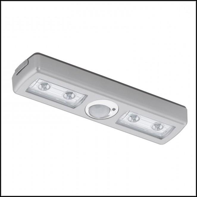 Led Schrankbeleuchtung Batterie