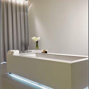 Led Streifen Beleuchtung Bad
