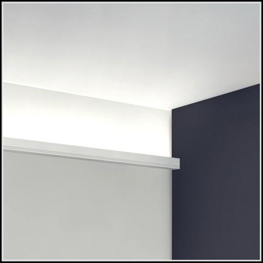 leisten indirekte beleuchtung beleuchthung house und. Black Bedroom Furniture Sets. Home Design Ideas