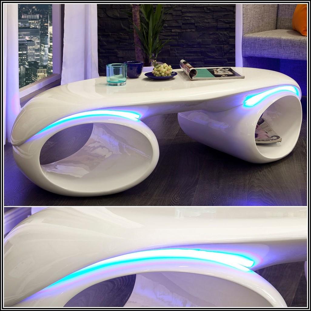 Lounge Tisch Mit Beleuchtung