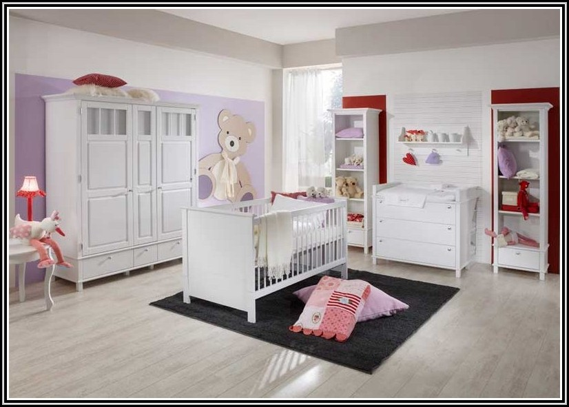 Mini Meise Kinderzimmer 05