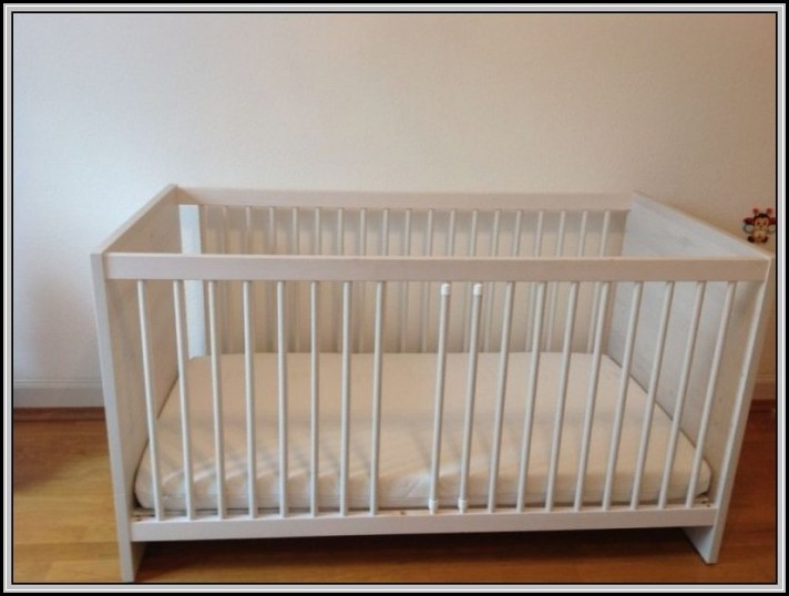 Paidi Kinderbett Gebraucht