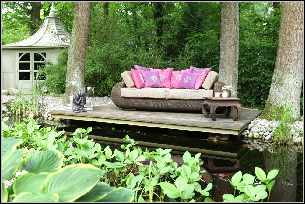 ratte im gartenteich garten house und dekor galerie gz10pzg1yj. Black Bedroom Furniture Sets. Home Design Ideas