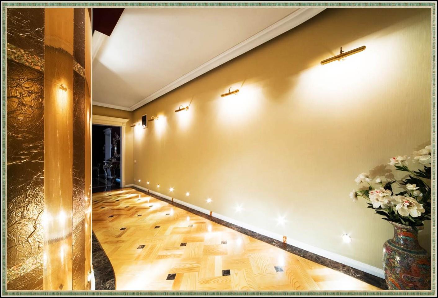 Regal Mit Beleuchtung Bauen