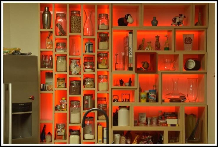 Regal Mit Led Beleuchtung Selber Bauen Download Page