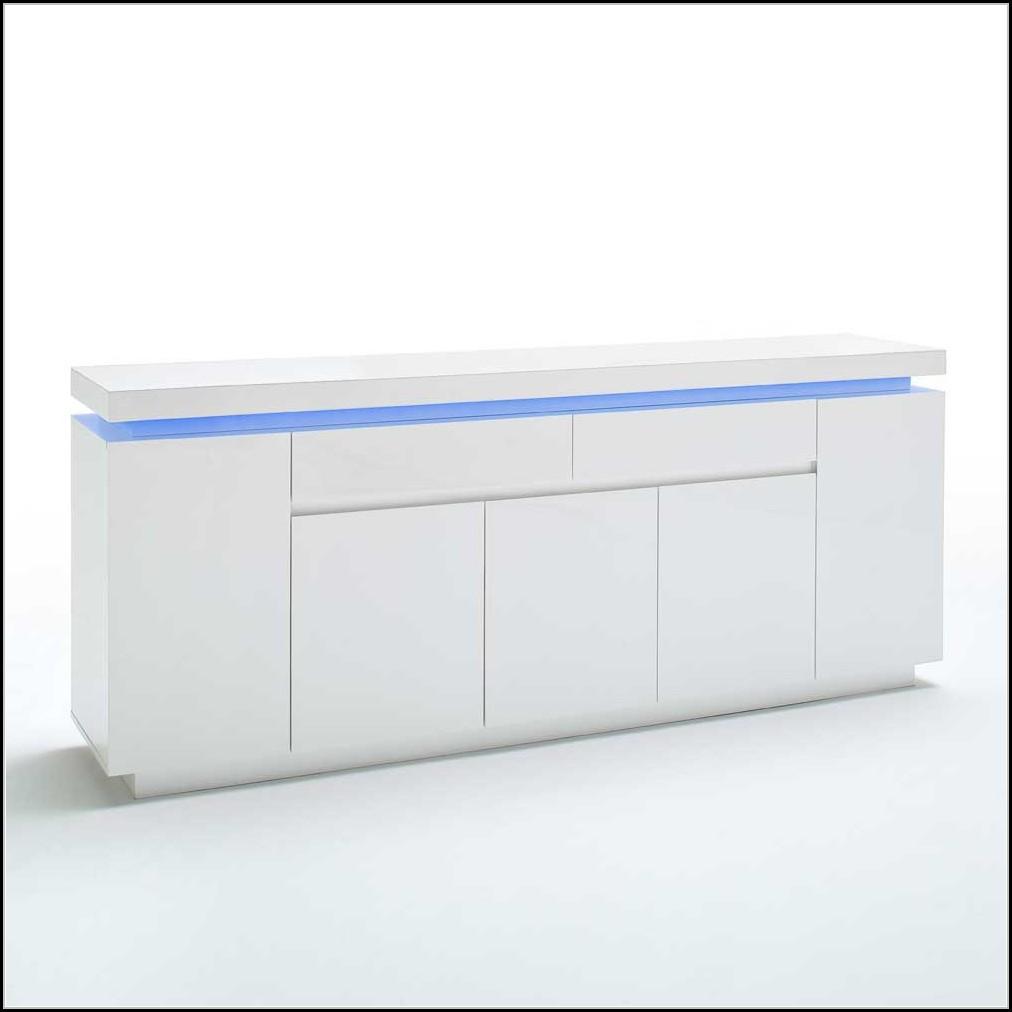 sideboard mit led beleuchtung beleuchthung house und dekor galerie jxrdkqr1pr. Black Bedroom Furniture Sets. Home Design Ideas