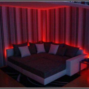 Sofa Beleuchtung