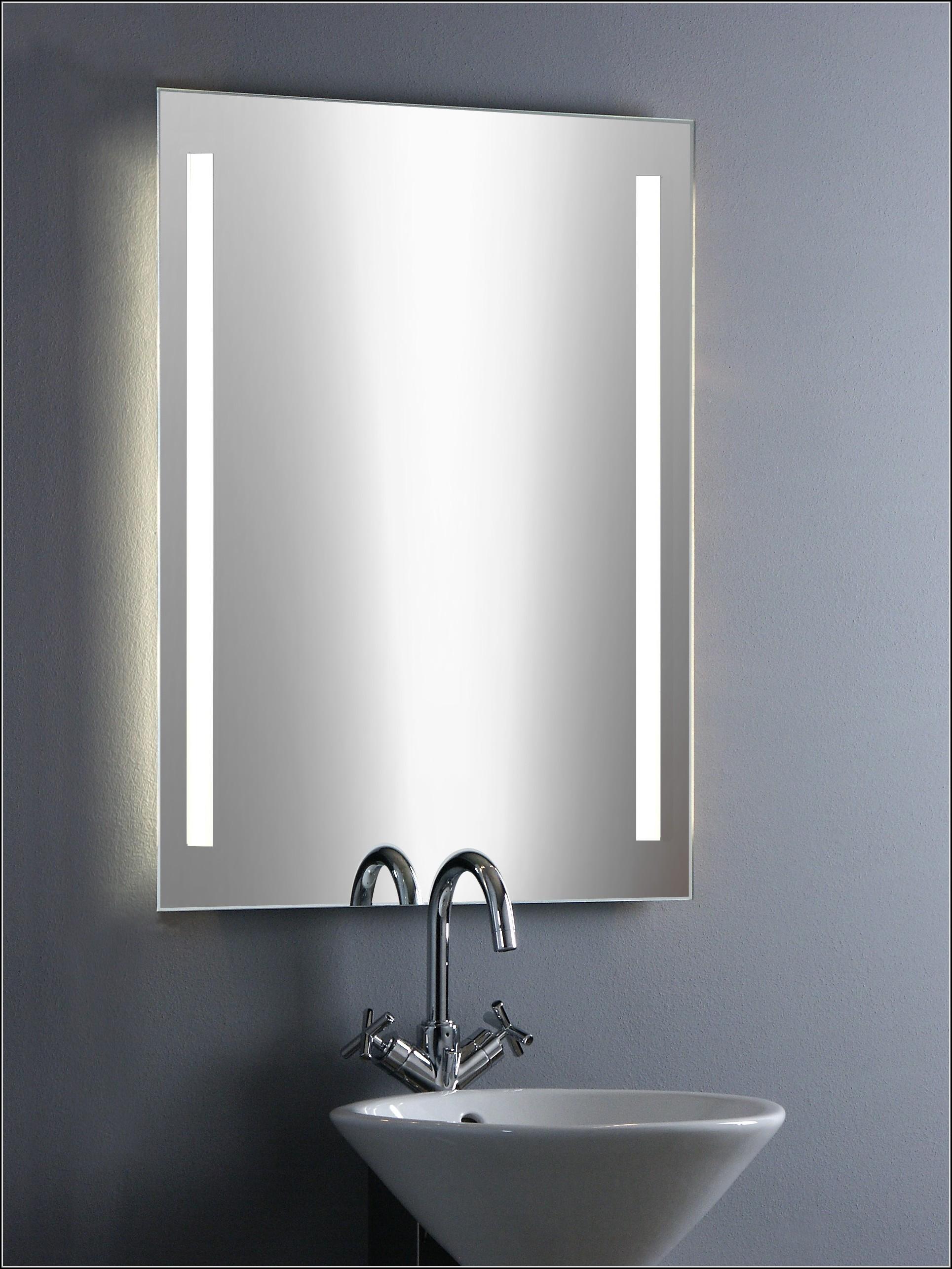 Spiegel Badezimmer Mit Beleuchtung