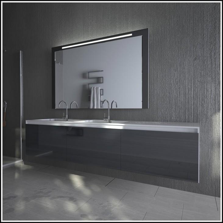 Aldi Wohndesign: Spiegel Mit Beleuchtung Aldi