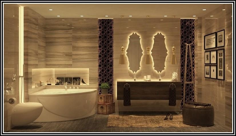 spiegel mit indirekter beleuchtung selber bauen beleuchthung house und dekor galerie re1lpqd12p. Black Bedroom Furniture Sets. Home Design Ideas